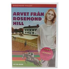 Arvet från Rosemond Hill (PC)