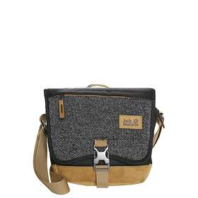 Find the best price on Jack Wolfskin Woolave Shoulder Bag  5cbc1bb27d1b9