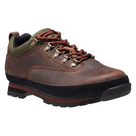 Timberland Euro Hiker Leather Low (Men's)
