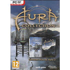 Aura: Fate of the Ages (PC)