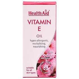 HealthAid Pure Vitamin E Oil 50ml
