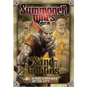 Plaid Hat Games Summoner Wars: Sand Goblins (exp.)