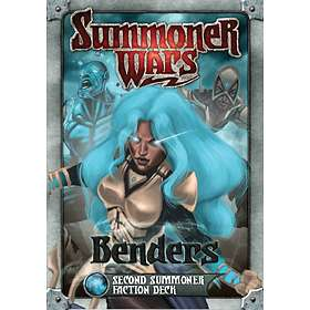 Plaid Hat Games Summoner Wars: Benders Second (exp.)