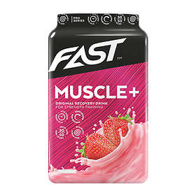 Fast Sports Nutrition Muscle+ 0,9kg