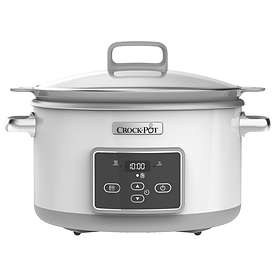 Crock-Pot DuraCeramic 5L