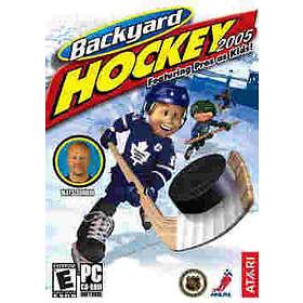 Backyard Hockey 2005 (PC)