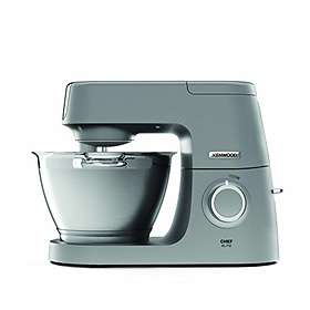 Kenwood Limited Elite Chef KVC5320S