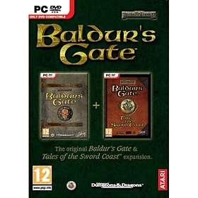 Baldur's Gate + Tales of the Sword Coast (PC)