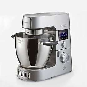 Kenwood Limited Cooking Chef KCC9063S