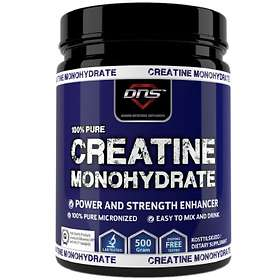 Diamond Nutritional Suplements Creatine Monohydrate 0,5kg