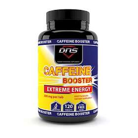 Diamond Nutritional Suplements Caffeine Booster 120 Tabletter