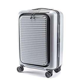 83c8be681c Mandarina Duck Tank valigia trolley bagaglio a mano 28L Valigie e ...