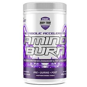 Dynamix Research Amino Burn 0,42kg