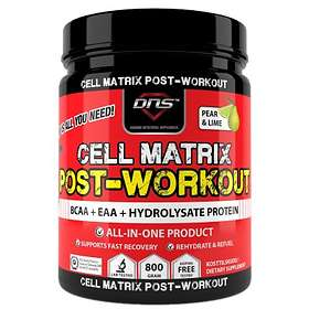 Diamond Nutritional Supplements Cell Matrix Post-Workout 0,8kg
