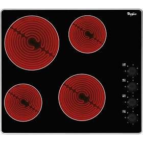Whirlpool AKM 609/IX (Black)