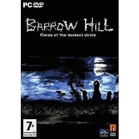 Barrow Hill: Curse of the Ancient Circle (PC)