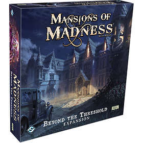 Fantasy Flight Games Mansions of Madness: Beyond The Threshold (exp.)