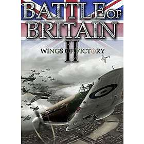 Battle of Britain II: Wings of Victory (PC)