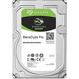 Seagate Barracuda Pro ST4000DM006 128Mo 4To