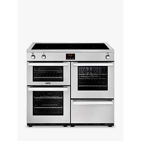 Belling Cookcentre 100Ei (Stainless Steel)