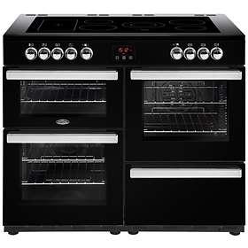 Belling Cookcentre 110E (Black)