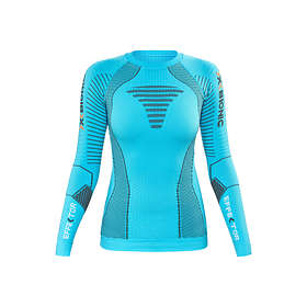 X-Bionic Effektor Running Power Compression LS Shirt (Dame)