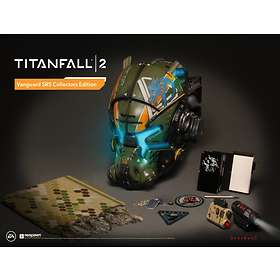 Titanfall 2 - Vanguard SRS Collector's Edition