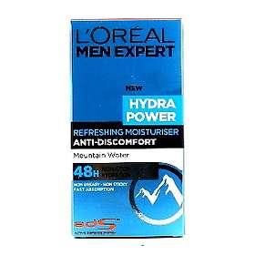 L'Oreal Men Expert Hydra Power Refreshing Moisturizer 50ml