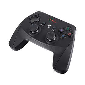 Natec Genesis PV59 Wireless Gamepad (PS3/PC)