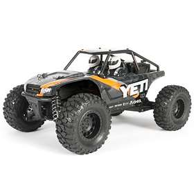 Axial Yety Jr. Rock Racer RTR