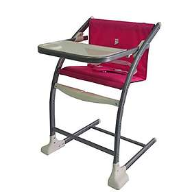 Bebe Style 4in1 MeGrow Highchaire