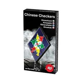 Kinasjakk (pocket)