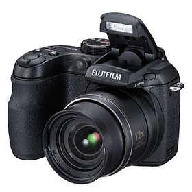 Fujifilm FinePix S1500FD
