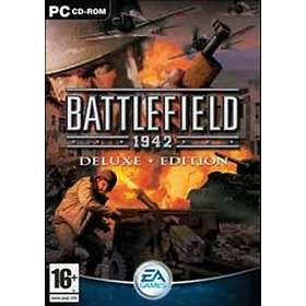 Battlefield 1942 - Deluxe Edition (PC)