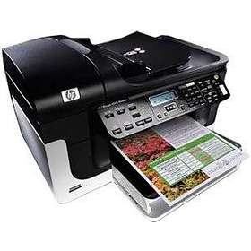 hp officejet 6500 e709n series scanner driver