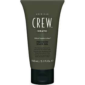 American Crew Precision Shaving Gel 150ml
