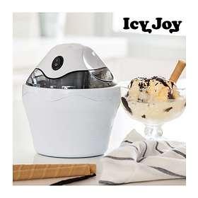 Icy Joy Mini Ice Cream Maker