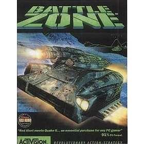 BattleZone (PC)