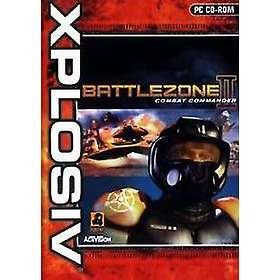 BattleZone II: Combat Commander (PC)