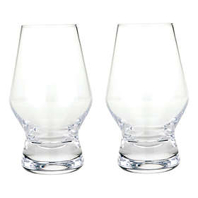 BoxinBag Raye Crystal Scotch Whiskyglass 24cl 2-pack