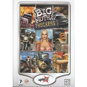 Big Mutha Truckers (PC)