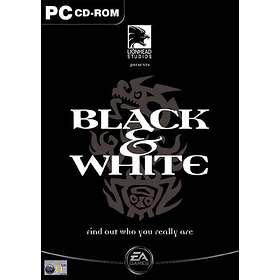 Black & White (PC)