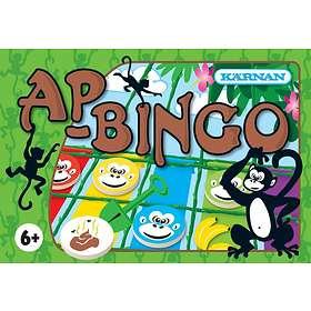 Ap-Bingo (pocket)