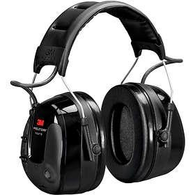 3M Peltor WS ProTac III Headband