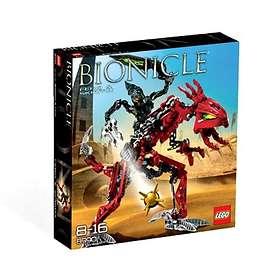 Fero Skirmix Bionicle 8990 Lego And n0wNkO8PX