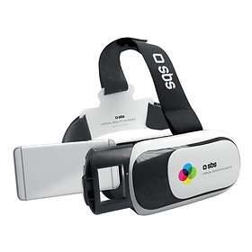 SBS Virtual Reality Viewer for Smartphones