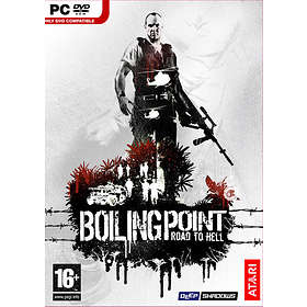 Boiling Point: Road to Hell (PC)