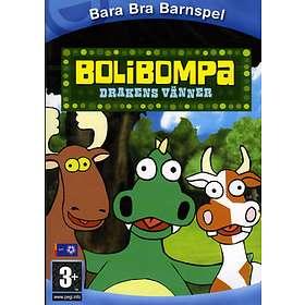 Bolibompa: Drakens Vänner (PC)