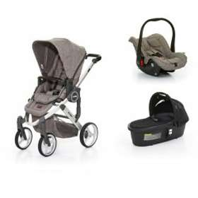ABC Design Pepper 3in1 (Travel System)