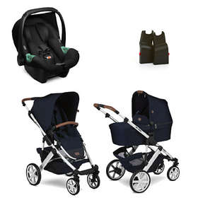 ABC Design Salsa (3W) 2in1 (Travel System)